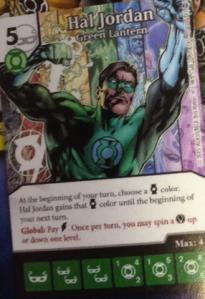 Hal Jordan - C