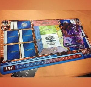 playmat spiderman