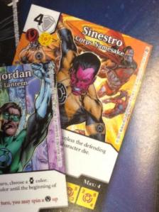Sinestro - C
