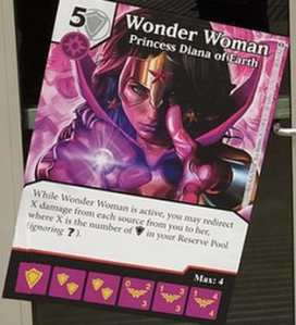 Wonder Woman - SR