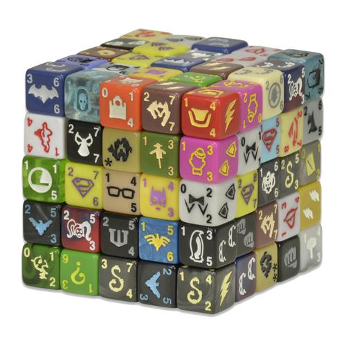 Cubo de dados World's Finest