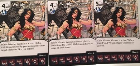 [Post blog] Toneladas de Spoilers #1: Superman & Wonder Woman starter Wonder-woman